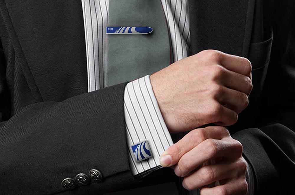 2-領帶夾
