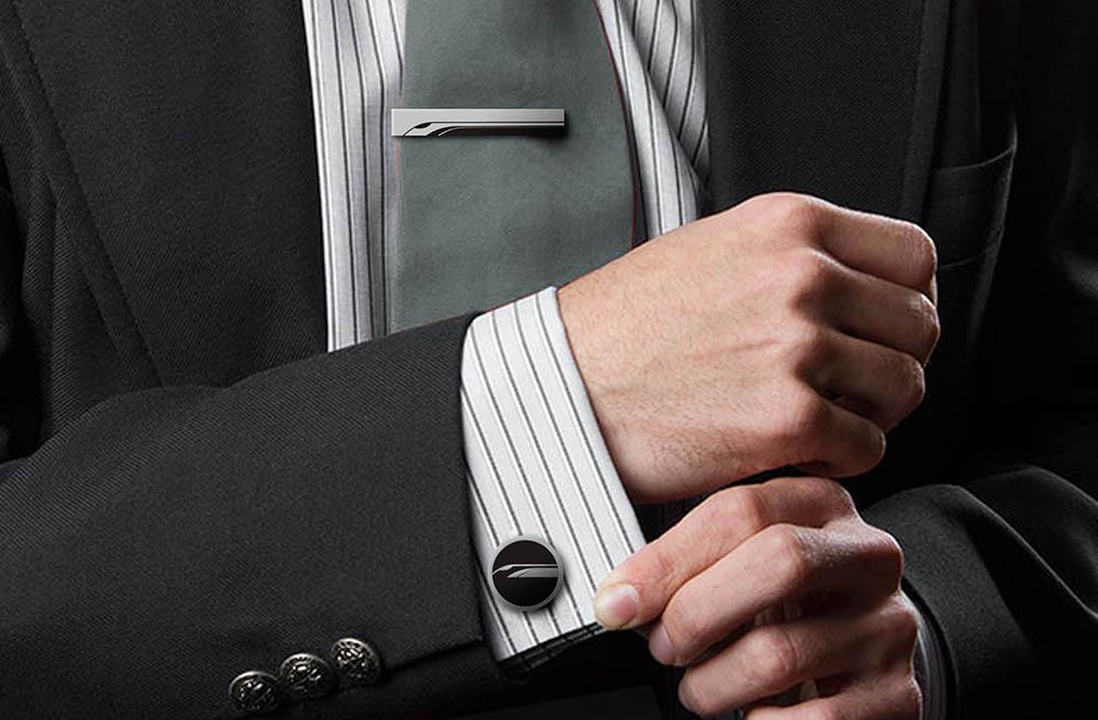 3-領帶夾